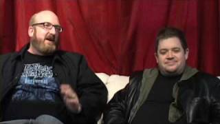 Comedians of Comedy - An Amoeba Interview