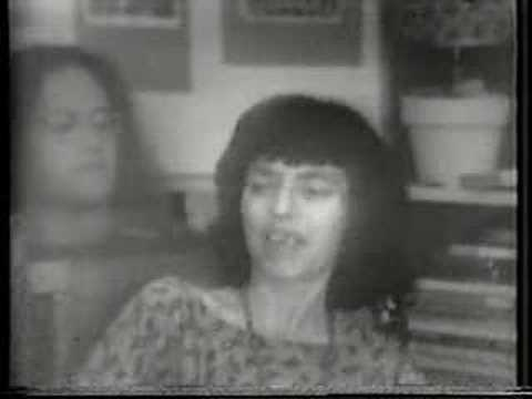Jane Roberts - The Seth Video - Part 1/3