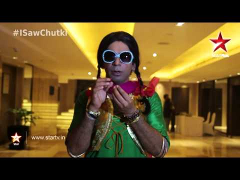 Mad In India - Do You Love Chutki Or Not? video