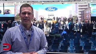 Breaking News Alert: 2019 Ford Ranger Rated Most Fuel Efficient Gas Powered Midsize Truck in America