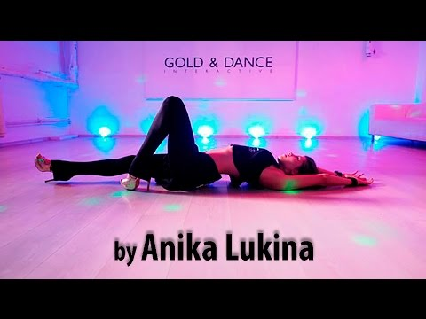Go-GO Dance / HIGH HEELS / By Anika