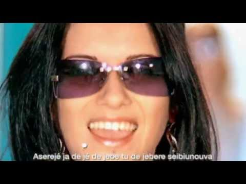 Las Ketchup - Asereje   The Ketchup Song (English)