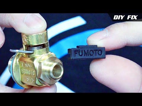 DIY Fix | Fumoto Oil Drain Valve