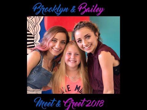 Brooklyn and Bailey