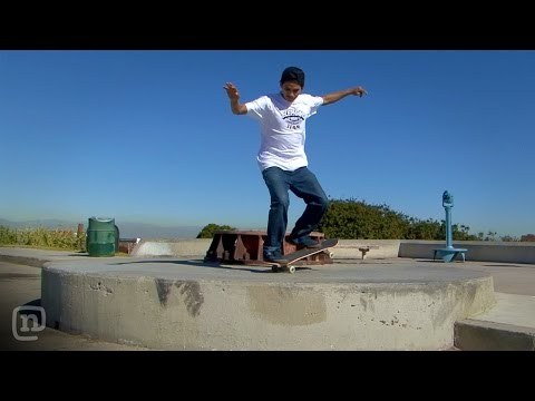How To Film Skateboarding Manuals