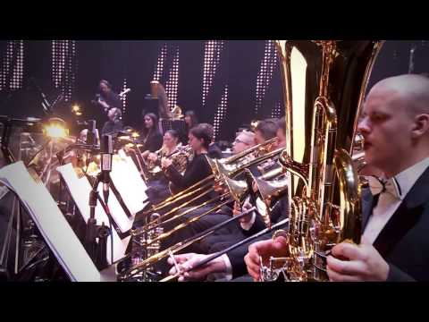 FMF2014: Hans Zimmer — Inception Suite
