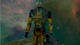 Half Life:Opposing Force Secret Level