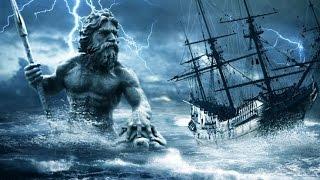 [TOP Khám Phá]  Thần Thoại Vị Thần Tối Cao Poseidon - Chúa Tể của Biển Cả