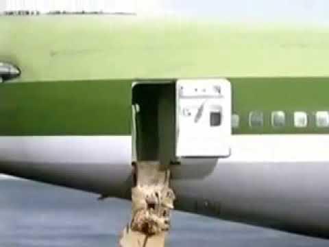 Boing 737 pada u more
