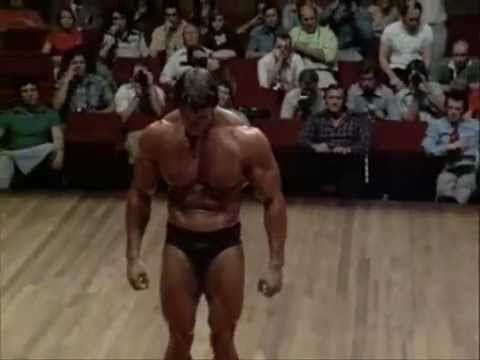 Arnold Schwarzenegger Bodybuilding Motivation!! video