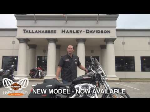 New 2014.5 Harley Davidson Superlow 1200T Motorcycle for sale - Tallahassee FL.