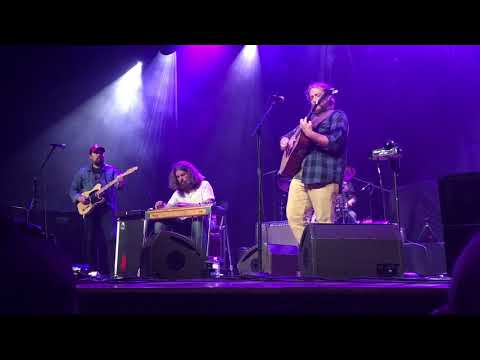 Tyler Childers. All Your'n. Ryman Auditorium. 5/19/2018