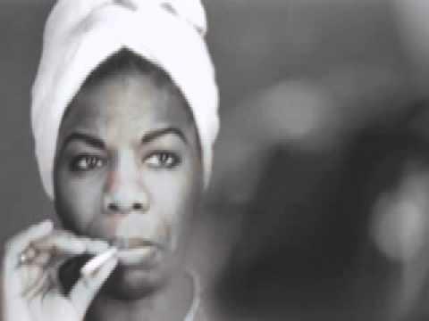 Nina Simone - Spring Is Here