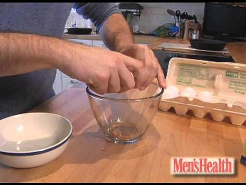 The Ultimate Fat-Burning Breakfast - Men's Health Minute