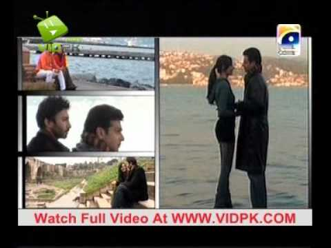 Drama Serial Yariyan On Geo Tv - Promo video