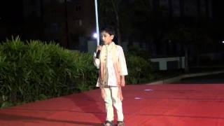 Otho Go Bharata Lakshmi by Prince