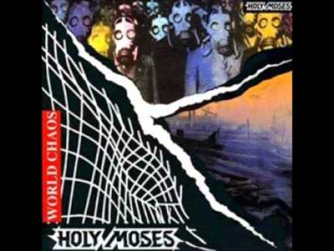 Holy Moses - Guns