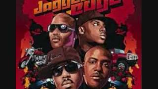 Watch Jagged Edge Who U Wit video