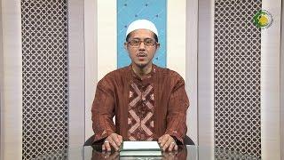 01. Hukum Islam (1) - NARASUMBER : Ust. Ahmad Marzuki Amin