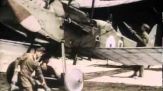 La Primera Guerra Mundial a Color- Cap. 3 - La Sangre en el Aire