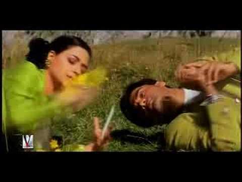 Bant Raha Tha Jab Khuda - BARE DIL WALE