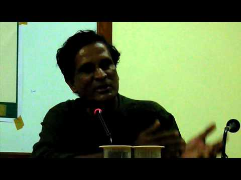 History of Mining and Human Rights Violation: V.S. Krishna