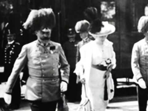 Primera Guerra Mundial: A las Armas (Cap. 1)