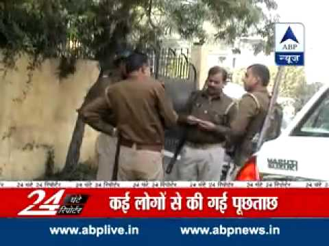 Income tax department raids Sahara properties in Noida and Greater Noida