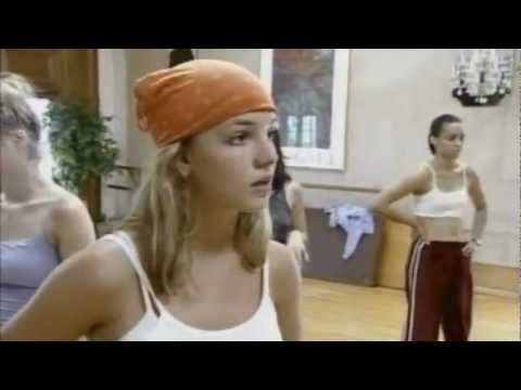 Britney Spears - Making The Video [You Drive Me] Crazy