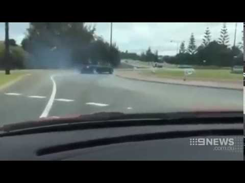 Hoon Menace | 9 News Perth