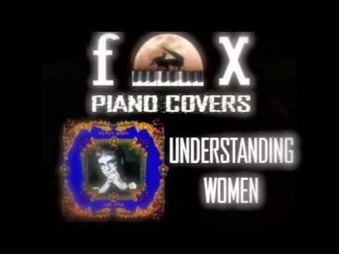 Elton John - Understanding Women