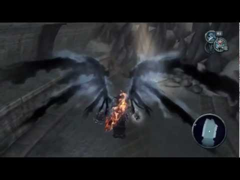 Darksiders Legendary Enhancements TODAS  PS3