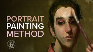 Gregg Kreutz: Painting From Life