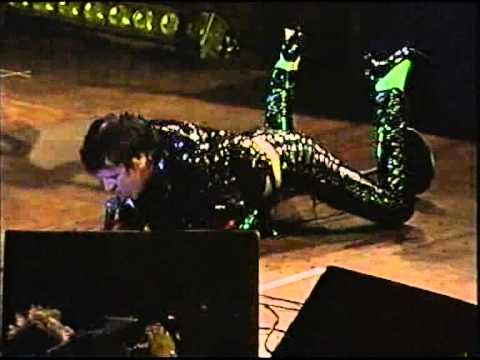 The Cramps - Dutch TV special 1990