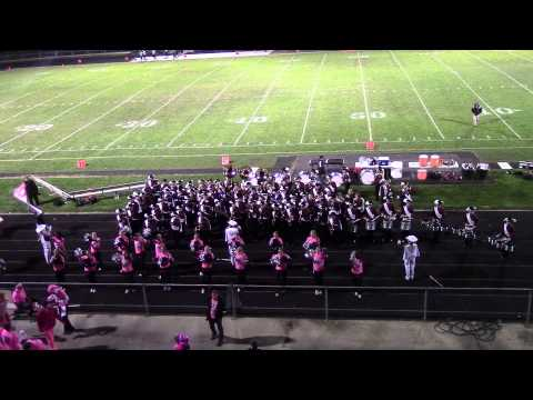 Oct 17, 2014 - 5 of 5 - Post Halftime Fight Song