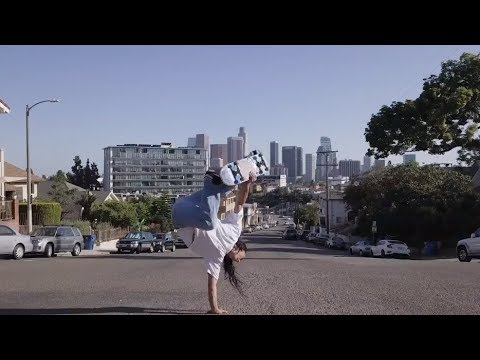 SLS Los Angeles: The Birthplace of Modern Street Skateboarding