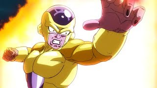 The Evil Emperor's Rampage, Frieza Unleashed