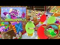 The Grinch STOLE all my presents!   PlayWild Animated Adventures