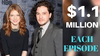 Kit Harington Net Worth, Girlfriend & Lifestyle 2018