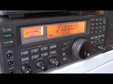 ZD7VC St helena island amateur radio station