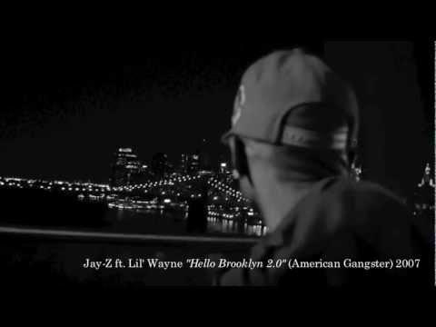 """""""Hello Brooklyn 2.0"""" Jay-Z Ft. Lil' Wayne (VIDEO) #TGIB"""