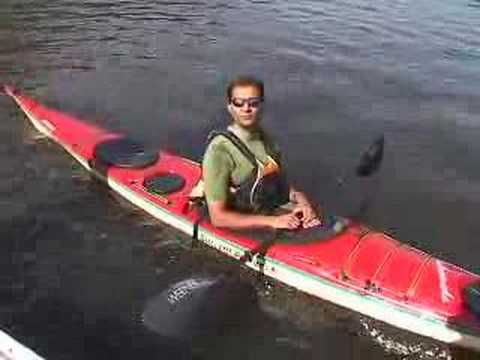 Kayak How To