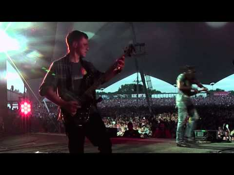Dave Matthews Band Summer Tour Warm Up - Lie In Our Graves 7.3.12