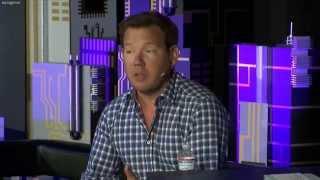 Cliff Bleszinski Project BlueStreak PC Gaming Show Interview E3 2015