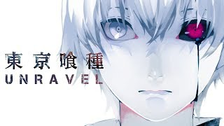 【東京喰種/Tokyo Ghoul】抒情版OP『 Unravel 』(Cover by Nour Khan )