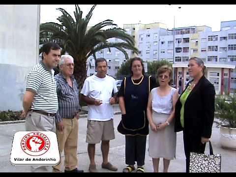 Vila D'Este elogia executivo da J. F. de  Vilar de Andorinho