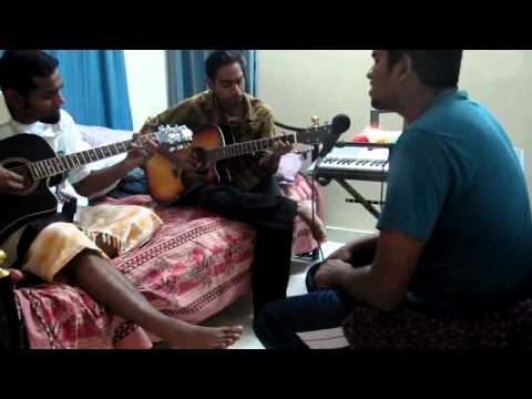Yuvvh Nenjodu Cherthu Guitar Unplugged video