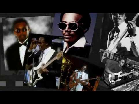 Chic Megamix - in memory of Bernard Edwards