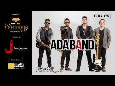 download lagu ADA Band - Kau Auraku REUNI DEWA with Ari Lasso ( Live Concert ) gratis