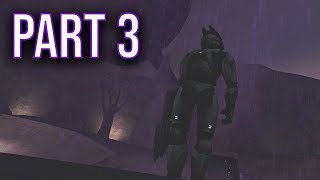 HUNTERS ARE STUPID! | Halo Combat Evolved Part 3 Truth and Reconciliation